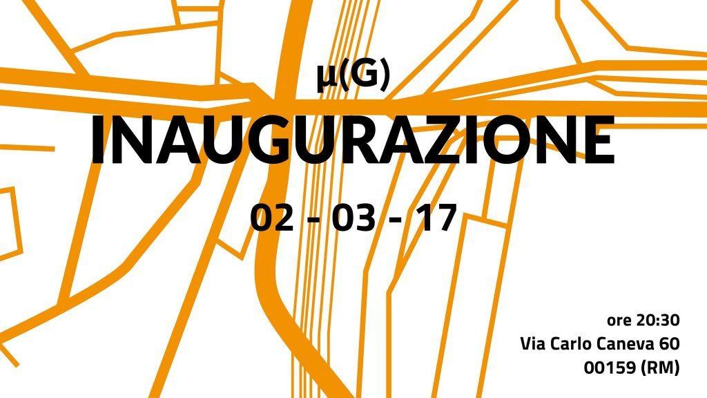 Numero Cromatico, un nuovo spazio artistico a Roma