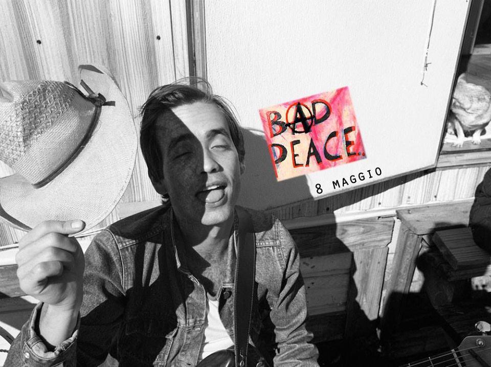 bad peace fanfulla